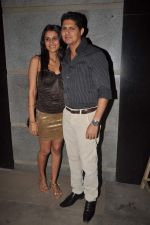 Vishal Malhotra at Jacky Bhagnani_s birthday bash in Juhu, Mumbai on 24th Dec 2011 (47).JPG