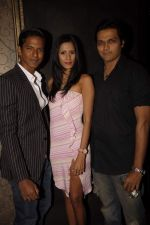 at Baroke lounge launch in South Mumbai on 24th Dec 2011 (40).JPG