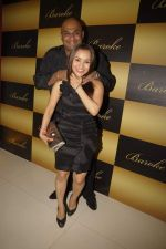 nikkessha rangwala at Baroke lounge launch in South Mumbai on 24th Dec 2011 (13).JPG