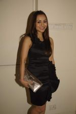 nikkessha rangwala at Baroke lounge launch in South Mumbai on 24th Dec 2011 (16).JPG