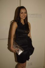 nikkessha rangwala at Baroke lounge launch in South Mumbai on 24th Dec 2011 (17).JPG