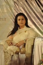 Poonam Dhillon at Brahma Kumaris 75th year celebrations in Sion, Mumbai on 25th Dec 2011 (21).JPG