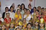 Priyanka chopra graces Brahma Kumaris 75th year celebrations in Sion, Mumbai on 25th Dec 2011 (36).JPG