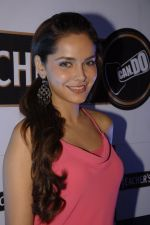 Shazahn Padamsee at Teachers scotch launch in Vie Lounge, Juhu, Mumbai on 25th Dec 2011 (25).JPG