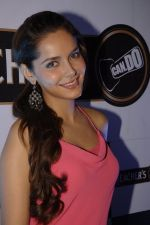 Shazahn Padamsee at Teachers scotch launch in Vie Lounge, Juhu, Mumbai on 25th Dec 2011 (26).JPG