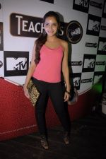 Shazahn Padamsee at Teachers scotch launch in Vie Lounge, Juhu, Mumbai on 25th Dec 2011 (28).JPG