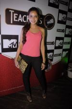 Shazahn Padamsee at Teachers scotch launch in Vie Lounge, Juhu, Mumbai on 25th Dec 2011 (29).JPG