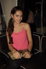 Shazahn Padamsee at Teachers scotch launch in Vie Lounge, Juhu, Mumbai on 25th Dec 2011 (31).JPG