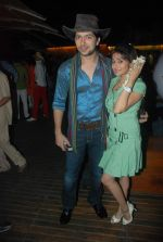 Tina Dutta at Nandish Sandhu_s Bday party in Sheesha Lounge on 25th Dec 2011 (25).JPG