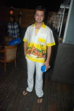 at Nandish Sandhu_s Bday party in Sheesha Lounge on 25th Dec 2011 (2).JPG
