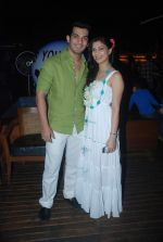at Nandish Sandhu_s Bday party in Sheesha Lounge on 25th Dec 2011 (22).JPG