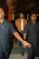 Abhishek Bachchan snapped at the domestic airport on 26th Dec 2011 (2).JPG