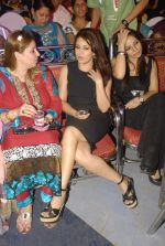 Mahima Chaudhary at Mulund Festival 2011 in Mulund on 26th Dec 2011 (78).JPG