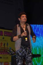 Neeraj Shridhar at Mulund Festival 2011 in Mulund on 26th Dec 2011 (89).JPG