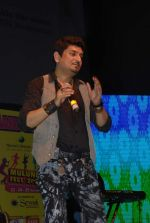 Neeraj Shridhar at Mulund Festival 2011 in Mulund on 26th Dec 2011 (88).JPG