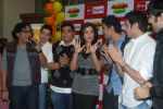 Shamir Tandon at Sadda Adda music launch in Big FM on 26th Dec 2011 (41).JPG