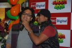 Shamir Tandon at Sadda Adda music launch in Big FM on 26th Dec 2011 (42).JPG