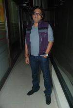 Shamir Tandon at Sadda Adda music launch in Big FM on 26th Dec 2011 (64).JPG