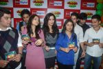 Sunidhi Chauhan at Sadda Adda music launch in Big FM on 26th Dec 2011 (76).JPG