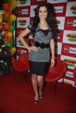 at Sadda Adda music launch in Big FM on 26th Dec 2011 (23).JPG