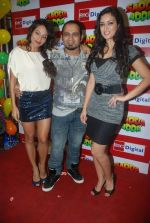 at Sadda Adda music launch in Big FM on 26th Dec 2011 (89).JPG