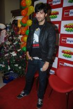 at Sadda Adda music launch in Big FM on 26th Dec 2011 (33).JPG