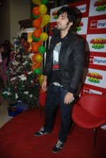 at Sadda Adda music launch in Big FM on 26th Dec 2011 (37).JPG