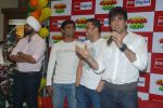 at Sadda Adda music launch in Big FM on 26th Dec 2011 (42).JPG