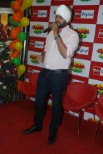 at Sadda Adda music launch in Big FM on 26th Dec 2011 (43).JPG