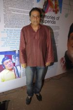 Anup Jalota at Bhupen Hazarika tribute in Andheri, Mumbai on 27th Dec 2011 (50).JPG