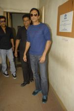 Kay Kay Menon with the star cast of Chaalis Chaurasia at Radio Mirchi in Parel, Mumbai on 27th Dec 2011 (10).JPG