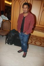 Onir at the launch of Fashion Parade magazine in Juhu, Mumbai on 27th Dec 2011 (15).JPG