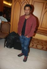 Onir at the launch of Fashion Parade magazine in Juhu, Mumbai on 27th Dec 2011 (16).JPG