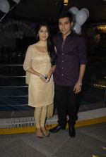 at Serial Tum Dena Saath Mera bash in Andheri East on 27th Dec 2011 (2).JPG
