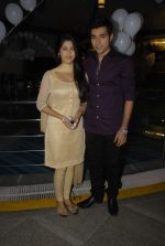 at Serial Tum Dena Saath Mera bash in Andheri East on 27th Dec 2011 (3).JPG