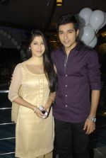 at Serial Tum Dena Saath Mera bash in Andheri East on 27th Dec 2011 (4).JPG