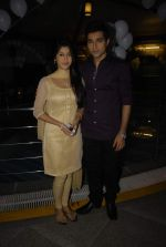 at Serial Tum Dena Saath Mera bash in Andheri East on 27th Dec 2011 (6).JPG