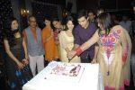 at Serial Tum Dena Saath Mera bash in Andheri East on 27th Dec 2011 (9).JPG