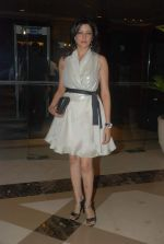 Aditi Govitrikar at Chaalis Chaurasi music launch in J W Marriott on 28th Dec 2011 (27).JPG