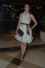 Aditi Govitrikar at Chaalis Chaurasi music launch in J W Marriott on 28th Dec 2011 (28).JPG