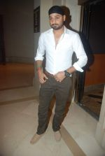 Harbhajan Singh at Chaalis Chaurasi music launch in J W Marriott on 28th Dec 2011 (119).JPG
