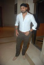 Harbhajan Singh at Chaalis Chaurasi music launch in J W Marriott on 28th Dec 2011 (120).JPG