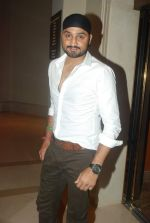 Harbhajan Singh at Chaalis Chaurasi music launch in J W Marriott on 28th Dec 2011 (122).JPG