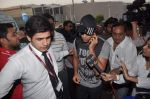 Hrithik Roshan leave for New Year_s celebration in Airport, Mumbai on 28th Dec 2011 (19).JPG