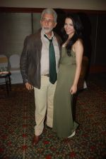 Naseeruddin Shah at Chaalis Chaurasi music launch in J W Marriott on 28th Dec 2011 (143).JPG