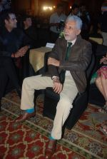Naseeruddin Shah at Chaalis Chaurasi music launch in J W Marriott on 28th Dec 2011 (37).JPG