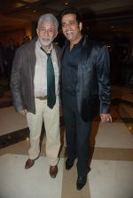 Naseeruddin Shah, Ravi Kishan at Chaalis Chaurasi music launch in J W Marriott on 28th Dec 2011 (125).JPG