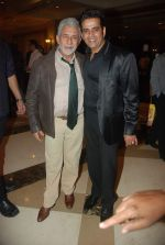Naseeruddin Shah, Ravi Kishan at Chaalis Chaurasi music launch in J W Marriott on 28th Dec 2011 (129).JPG