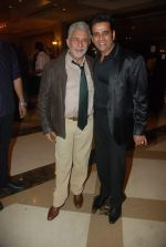 Naseeruddin Shah, Ravi Kishan at Chaalis Chaurasi music launch in J W Marriott on 28th Dec 2011 (130).JPG