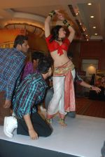 Shweta Bharadwaj at Chaalis Chaurasi music launch in J W Marriott on 28th Dec 2011 (114).JPG